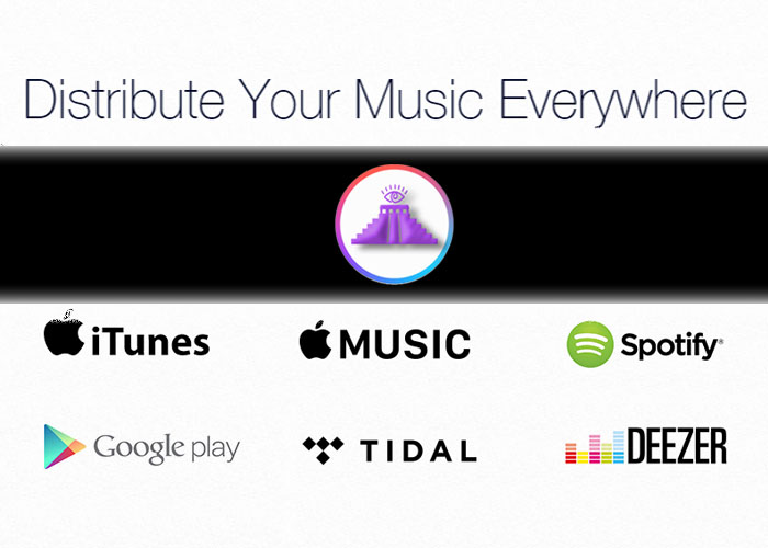 Distribute Your Music