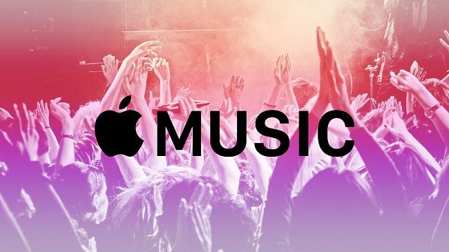 Apple Music News